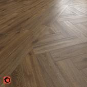 Kronewald brown Wood Floor Tile