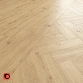 Forestina beige Wood Floor Tiles
