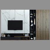 TV shelf 07