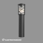ОМ Ландшафтный светильник Elektrostandard GL 1017F Premier F