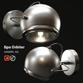 Sconce Arte Lamp Orbiter