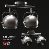 Ceiling lights artelamp Orbiter