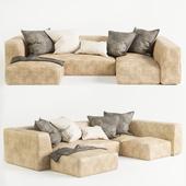 Daria sofa