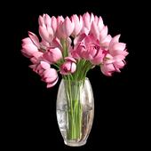 Lotus vase # 4