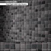 Tiles set 230