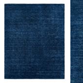 Custom Rae Handwoven Wool Rug RH