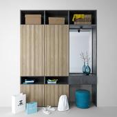 Furniture composition_ 03