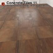 Concrete Tiles - 11