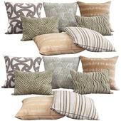 Decorative pillows, 26