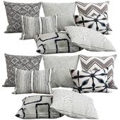 Decorative pillows, 27