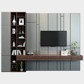 TV shelf 09
