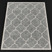 MORETTI SIDE 11000-D - MACHINE RUGS - Myhome (low poly)