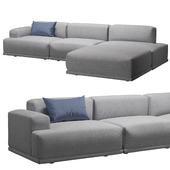 Muuto - Connect Modular Sofa