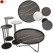 Cattelan Italia Sting Set 06