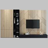 TV shelf 10