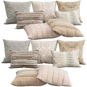 Decorative pillows, 29