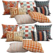 Decorative pillows, 30