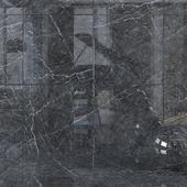 Wall tiles 328 Grigio Intenso Set 1