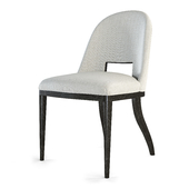 Theodore Alexander Sommer Dining Chair