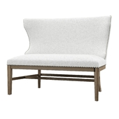 Robledo Upholstered Bench