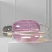 Brokis Macaron Table Lamps 3 Different Size