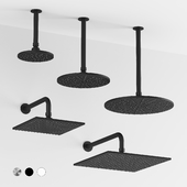 Falper acquifero shower heads
