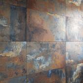 City Plaster Multicolor Tiles