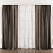 Curtain 476