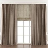 Curtain 477