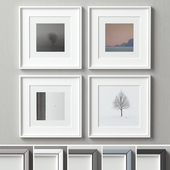 Picture Frames Set-115