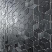 ATLAS CONCORDE MEK Mosaico Esagono 4 options