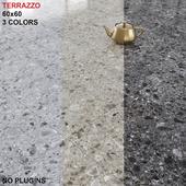 KERRANOVA Terrazzo Tile Set