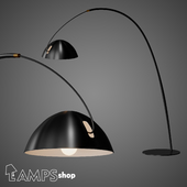 Parabole lamp
