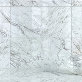 Wall Tiles 333 Statuario Select Set 2
