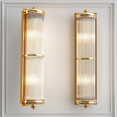 Wall Lamp Glorious XL Brass