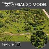 Aerial scan 8