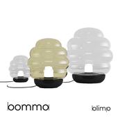 Blimp - Bomma (floor)