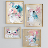 Rabbits_set_706