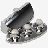 Подставка для конфет Silver Truffle