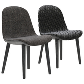 Poliform Mad Dining Chair