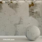 Concrete wall. Old concrete. 101