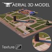 Aerial scan 15