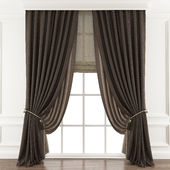 Curtain 478