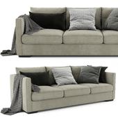 Meridiani Belmon Sofa