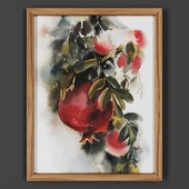 Picture frame 00025-58