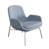 Era Steel Lounge Chair