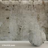 Concrete wall. Old concrete. 105