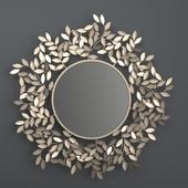 Dantone Leaf Mirror