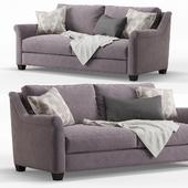 Shearson 2seat Sofa by Jonathan Louis