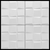 inhabit - Cubit Wall Flats